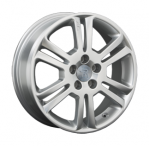 Литые диски Volvo Replay V12 R17 W7.0 PCD5x108 ET53 S