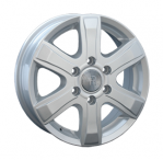 Литые диски Volkswagen Replay VV74 R17 W7.0 PCD6x130 ET56 S