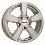 Литые диски DISLA UK603 R16 W7.0 PCD5x114.3 ET38 SD
