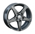 Литые диски Ford Replay FD36 R16 W6.5 PCD5x108 ET53 GM