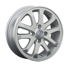 Литые диски Hyundai Replay HND26 R14 W5.5 PCD4x100 ET46 S
