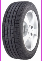 Шины Pirelli Winter Ice Storm 225/55 R16 95Q