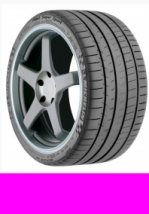Шины Michelin Pilot Super Sport 255/30 R20 92Y XL