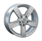 Литые диски Volkswagen Replay VV49 R14 W5.0 PCD5x100 ET35 S