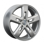 Литые диски Volkswagen Replay VV21 R19 W9.0 PCD5x130 ET60 S