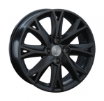 Литые диски Citroen Replay CI14 R16 W6.5 PCD4x108 ET26 MB