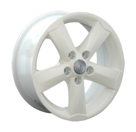 Литые диски Nissan Replay NS39 R16 W6.5 PCD5x114.3 ET40 W