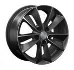 Литые диски Renault Replay RN14 R15 W6.5 PCD5x114.3 ET43 GM
