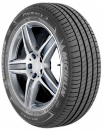 Шины Michelin Primacy 3 225/55 R17 97W