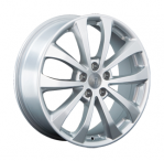 Литые диски Ford Replay FD31 R18 W7.5 PCD5x108 ET53 S