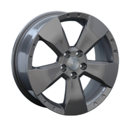 Литые диски Subaru Replay SB18 R17 W7.0 PCD5x100 ET48 GM
