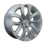 Литые диски Citroen Replay CI7 R16 W7.0 PCD5x108 ET32 S
