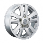 Литые диски Toyota Replay TY55 R16 W8.0 PCD5x150 ET2 S