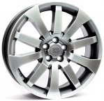 Литые диски WSP Italy Land Rover Bristol W2353 R19 W8.0 PCD5x108 ET55 Dark Silver