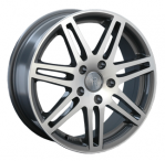 Литые диски Audi Replay A25 R21 W10.0 PCD5x130 ET44 GMF