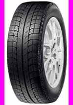 Шины Michelin Latitude X-Ice Xi2 265/65 R17 112T