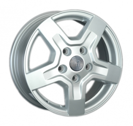 Литые диски Fiat Replay FT19 R15 W6.0 PCD5x118 ET68 S
