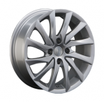 Литые диски Citroen Replay CI5 R15 W6.0 PCD4x108 ET27 S