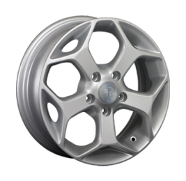 Литые диски Ford Replay FD12 R16 W6.5 PCD5x108 ET53 S