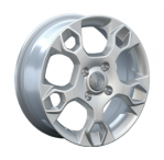 Литые диски Ford Replay FD29 R15 W6.0 PCD4x108 ET48 S