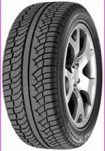 Шины Michelin Latitude Diamaris 285/45 R19 107W