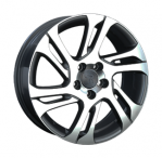 Литые диски Volvo Replay V21 R18 W7.5 PCD5x108 ET49 GMF