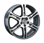 Литые диски Volvo Replay V18 R18 W7.5 PCD5x108 ET49 GMF