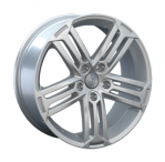 Литые диски Volkswagen Replay VV45 R18 W8.0 PCD5x112 ET44 S