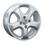 Литые диски Opel Replay OPL26 R16 W6.0 PCD5x118 ET50 S
