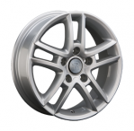 Литые диски Volkswagen Replay VV30 R16 W6.5 PCD5x120 ET51 S