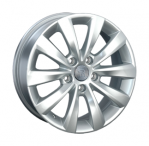 Литые диски Skoda Replay SK48 R16 W6.5 PCD5x112 ET50 S