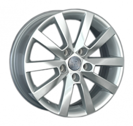 Литые диски Volkswagen Replay VV159 R16 W6.5 PCD5x112 ET33 S