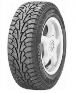 Шины Hankook Winter i*Pike W409 205/55 R16 91T шип