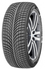 Шины Michelin Latitude Alpin 2 225/65 R17 102T XL