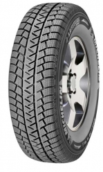 Шины Michelin Latitude Alpin 265/60 R18 114H