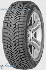 Шины Michelin Alpin A4 205/65 R15 94T