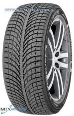 Шины Michelin Latitude Alpin 2 255/55 R18 109V XL