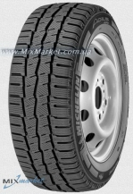 Шины Michelin Agilis Alpin 205/75 R16C 110/108R
