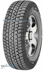 Шины Michelin Latitude Alpin 225/65 R17 106H XL