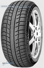 Шины Michelin Primacy Alpin PA3 205/55 R16 91H RunFlat
