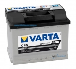 Аккумулятор Varta Black dynamic 56Ah 480A (556 401 048) C15