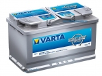 Аккумулятор Varta Start-Stop PLUS AGM 80 А/ч 800A (580 901 080) F21
