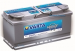 Аккумулятор Varta Start-Stop PLUS AGM 105 А/ч 950A (605 901 095) H15