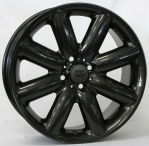 Литые диски WSP Italy Mini Chelsea W1652 R17 W7.0 PCD4x100 ET40 Diamond Black