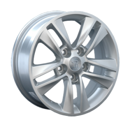Литые диски Opel Replay OPL23 R16 W6.5 PCD5x120 ET41 S