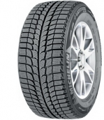 Шины Michelin X-Ice 225/55 R17 97Q