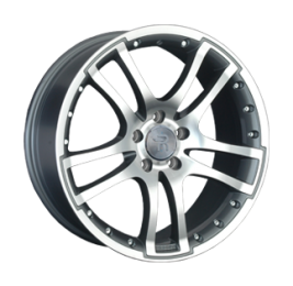 Литые диски Mercedes Replay MR42 R17 W7.5 PCD5x112 ET47 GMF