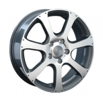 Литые диски Honda Replay H23 R18 W7.0 PCD5x114.3 ET50 GMF