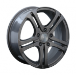 Литые диски Honda Replay H13 R16 W6.5 PCD5x114.3 ET45 GM