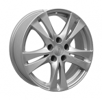 Литые диски Hyundai Replay HND35 R17 W7.0 PCD5x114.3 ET41 S
